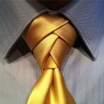 《動画》結婚式 男性の服装でおしゃれなネクタイの結び方☆