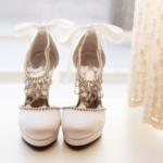 意外に知らない!!結婚式に履いていく靴の色マナーとは??