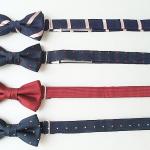 男性の結婚式服装で蝶ネクタイが流行っている!?マナーは大丈夫??