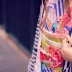 20代女性に人気*友人の結婚式で着たいおしゃれな着物コーデまとめ