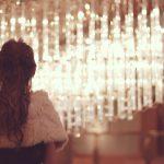 結婚式の髪型におすすめ!『くるりんぱ』を使ったヘアアレンジ10選*